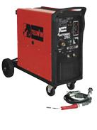 Poste de soudure MIG 230-400V