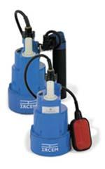 Electropompe submersible fonte DTR26T