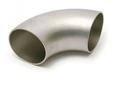 Coude roulé soudé inox 316L(R88.9)