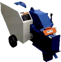 Cisaille électrique rond à béton MOD.C32-L