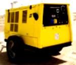 Groupe de soudage diesel EDW 450
