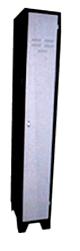 Vestiaire métallique 1 porte