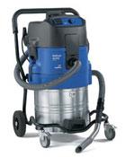 Aspirateur monophasé eau et poussière 70 litres ATTIX 751-11