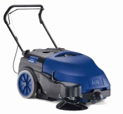 Balayeuse FLOORTEC 350B
