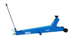 Crics Rouleurs type 123  15T