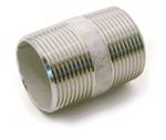 Mamelon cylindrique gaz  inox 316L