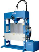 Presse électro-hydraulique