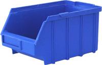 Bac de stockage couleur KB3