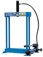 Presse hydraulique type 152 6T