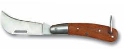 Couteau électricien 410