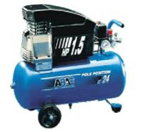Compresseur 24 litres pôle position