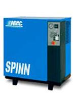 Compresseur à vis SPINN 1110