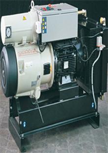 Electrocompresseur 400MT/50 ERC 1022L