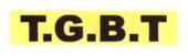 Panneau T.G.B.T