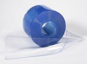 Lanière plastique transparente en pvc