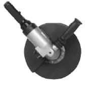 Meuleuse d'angle TAG-900 QJL
