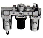 Unité traitement de l'air F-EAC5000-F06