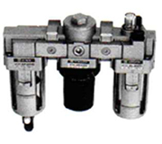 Unité traitement de l'air F-EAC3000-F03