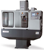 Centre d'usinage F100 TC-CNC