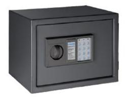 Coffre fort électronique T 25EB