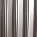 Tôle Nervurée galvanisée2.5m