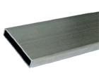 Tube aluminium rectangulaire 40X30