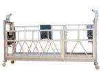 Echafaudage électrique ZLP630