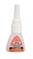 Colle caoutchouc Glue 355