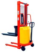 Elévateur semi-électrique - Force 1500 kg