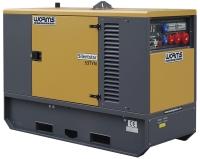 Groupe électrogène diesel SILENTSTAR 33 TYN