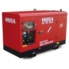 Groupe électrogène diesel GE 45 YSX 42 KVA