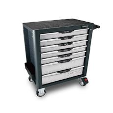 Servante 7 tiroirs 227 Outils Pro gris