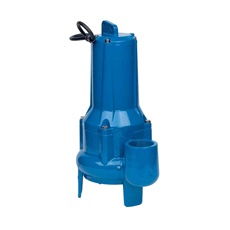 Pompe submersible PRT 300