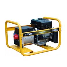 Groupe électrogène essence TRISTAR 10500 XL21 400V 10.0 KW