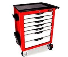 Servante 7 tiroirs 211 Outils Pro