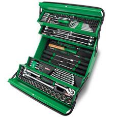 Composition mécanicien 111 outils