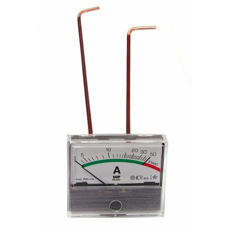 Ampèremètre 50A