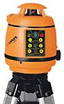 Niveau laser LS511 III