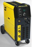 Poste de soudure semi automatique MIG C340