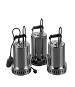 Pompe submersible INOX BEST 4M