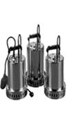 Pompe submersible INOX BEST 5T