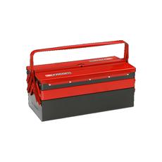 Caisse à outils métal