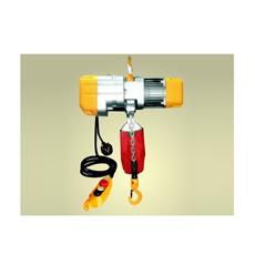 Palan électrique à chaîne fixe 10M