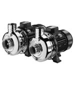 Pompe à turbine ouverte DWO400