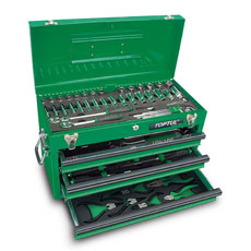 Coffre V-3T   82 outils