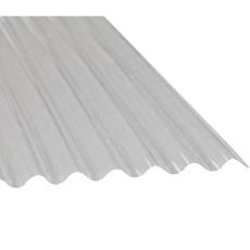 Tôle Polyester Petite Ondes 1.52X0.90