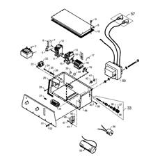 Transformateur HT 380V