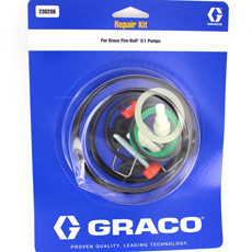 Kit de réparation pour pompe Graco 238286