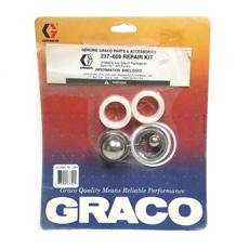 Kit de réparation pour pompe Graco 237609