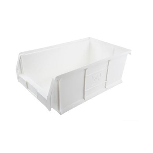 Bac de stockage blanc KB2